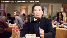 Timothy Hutton for Groupon